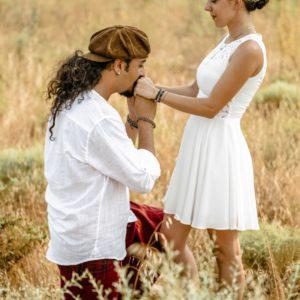 evlilik teklifi fethiye