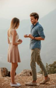 fethiye düğün fotoğrafçısı,montana,evlilik teklifi