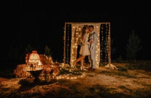 fethiye wedding