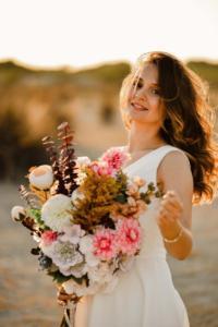 kaş düğün fotoğrafçısı,gelin çiçek